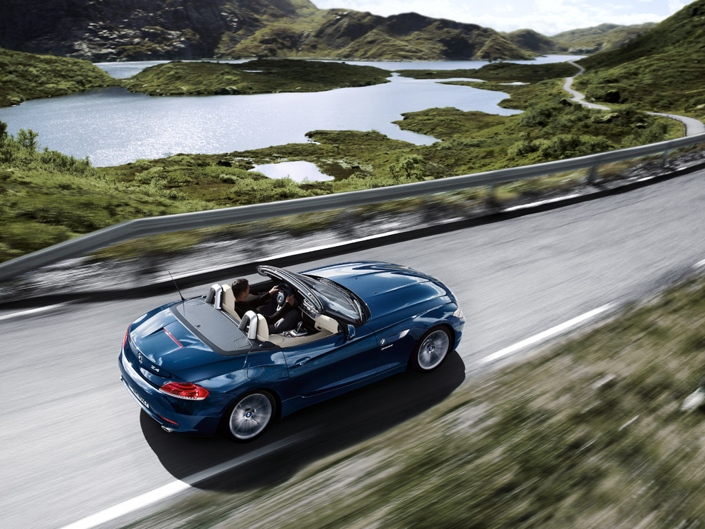 BMW Z4 Roadster