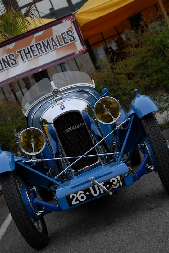 Rallye des stations thermales-10