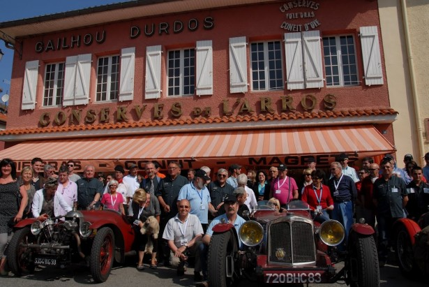 Rallye des stations thermales-2