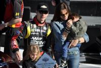 Jeff Gordon veut gagner pour sa famille