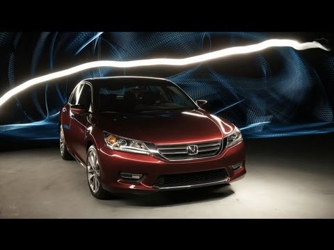 2013 Honda Accord – 2013 10Best Cars – CAR and DRIVER