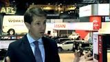 Nissan presents NISMO and Commercial Vehicles at Chicago Auto Show 2013