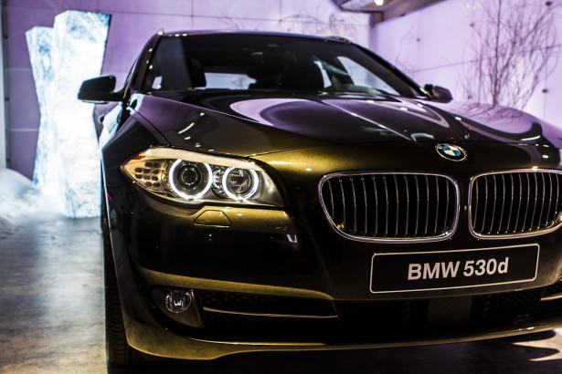 BMW-530-d