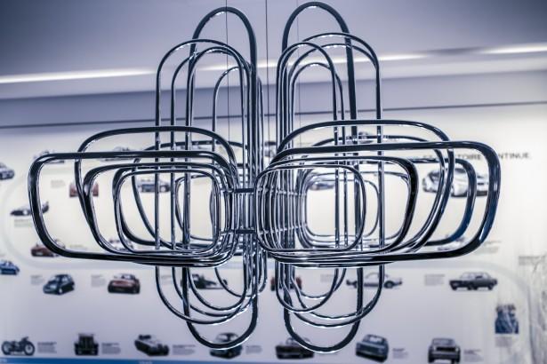 BMW-George-V-Kidney-Sculpture