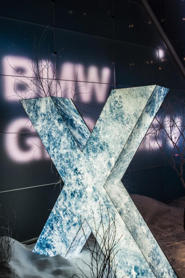 BMW-George-V-X-Drive-Experience