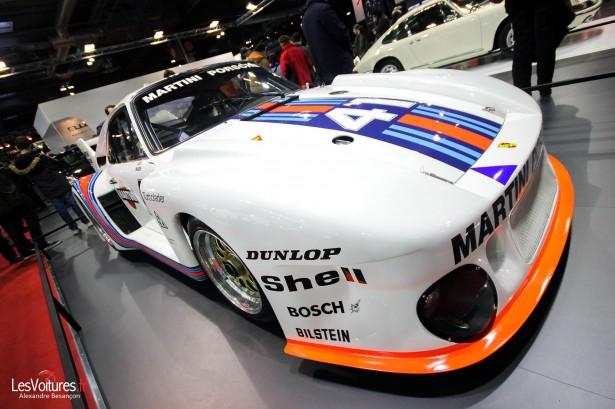 Rétromobile-2013-Porsche-Martini