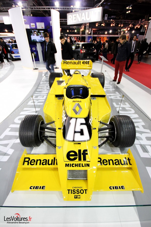 Rétromobile-Renault-F1-Turbo