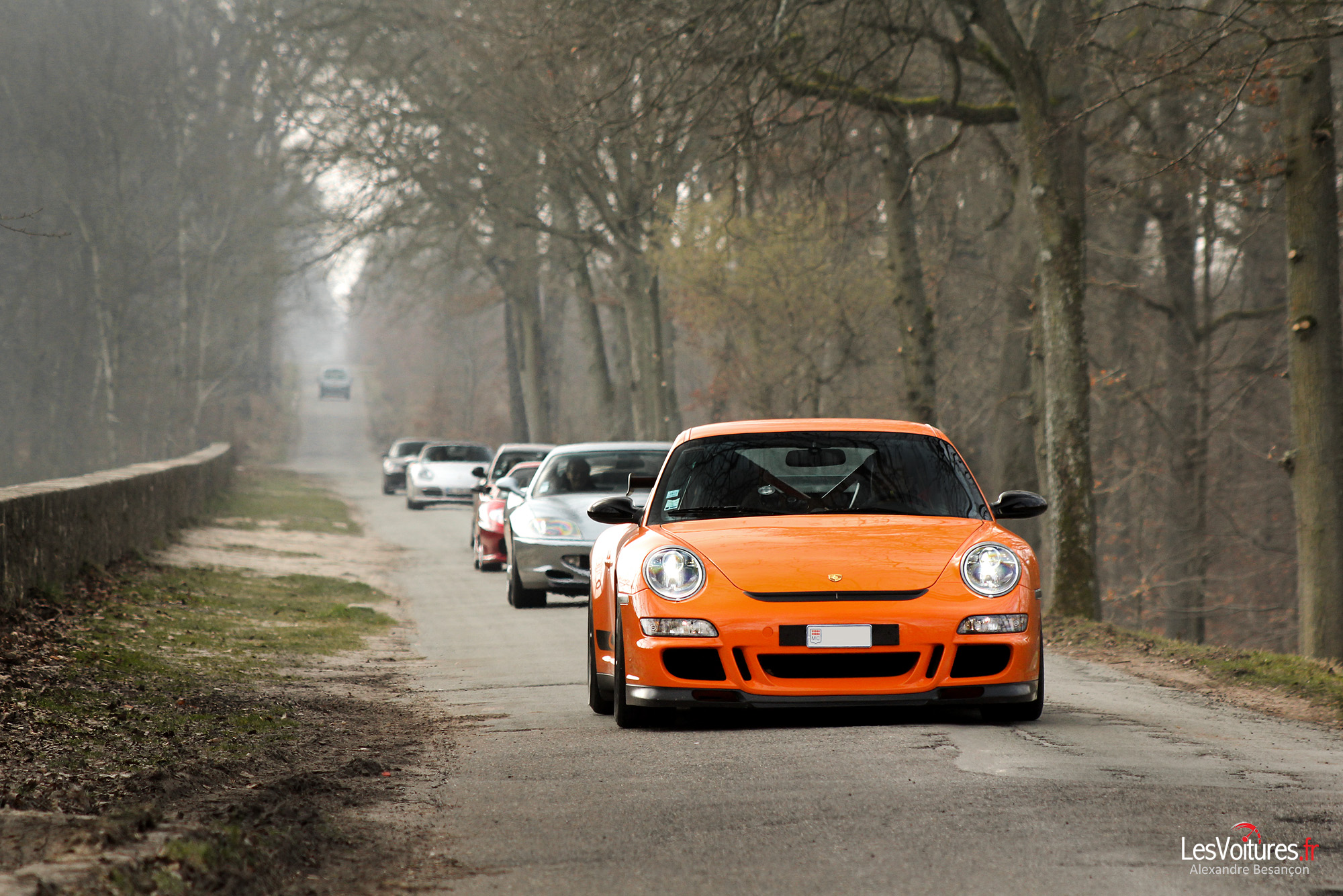 The-Huile-On-The-Road-GT3-RS-Porsche