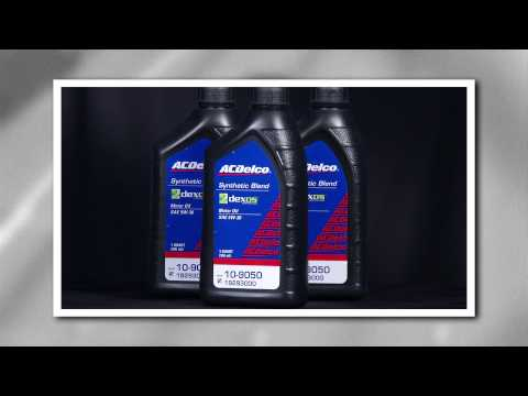 How to Check Your Oil | Certified Service | Chevrolet