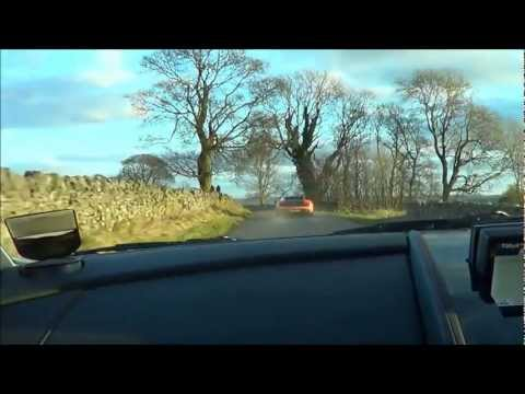 RIDE aston martin DBS Volante | LOUD decat exhaust