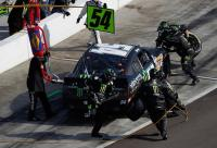 Un retour  la Gibbs, la meilleure dcision de Kyle Busch ?