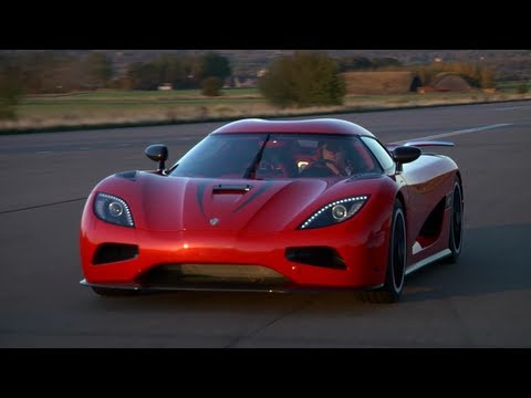 The 1140 hp Heart of a Hypercar – Inside Koenigsegg