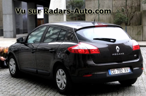 Les radars mobiles mobiles sont sur Radars-auto.com
