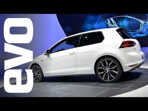 Volkswagen stand at the 2013 Geneva motor show – evo magazine