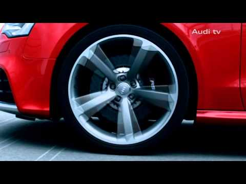 Moments of Truth 2011 – Audi RS: Audi ultra
