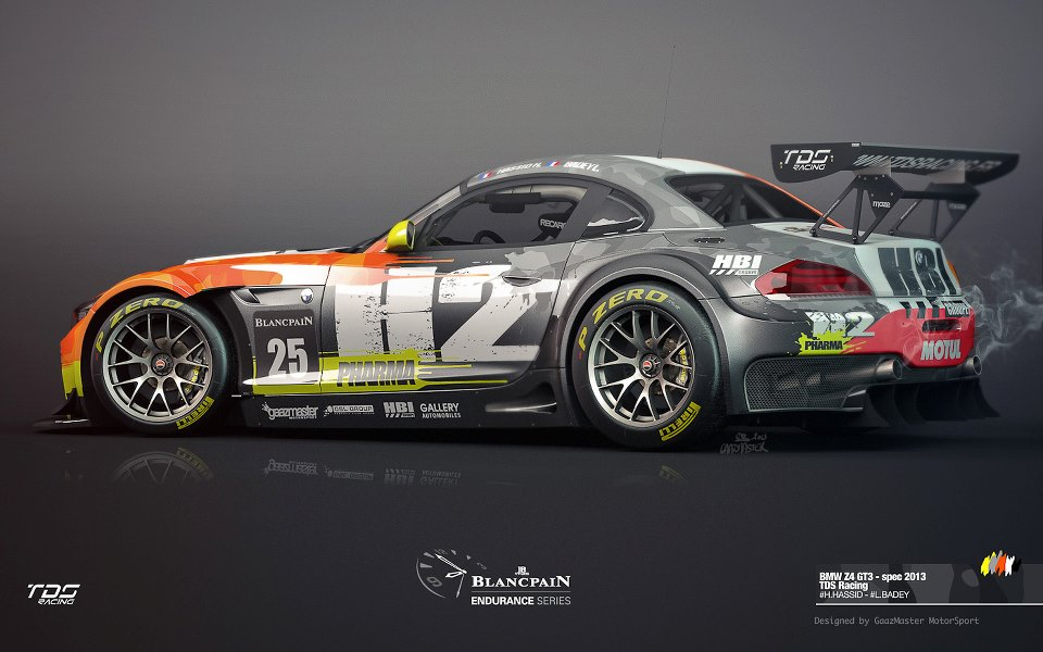 BMW-Z4-GT3-GT-Tour-Blancpain-Endurance-Series-2013-TDS-Racing-3