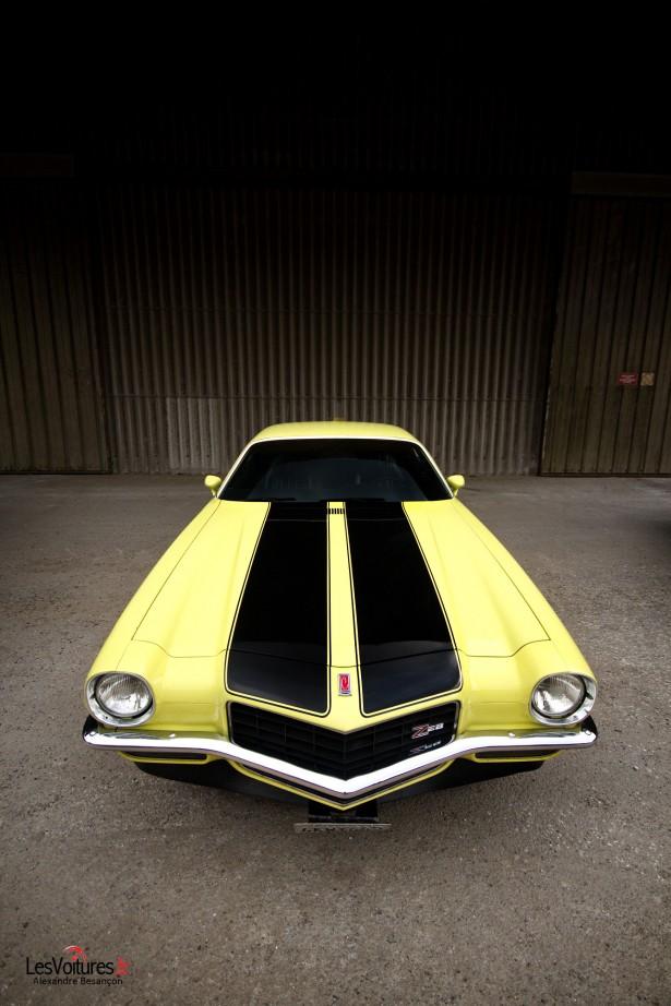 Chevrolet-Camaro-V8-Z28-1973