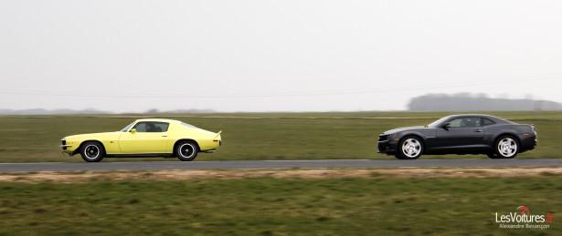 Chevrolet L Histoire D Un Mythe 224 Travers Deux