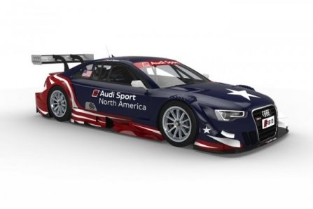 DTM-Audi-USA