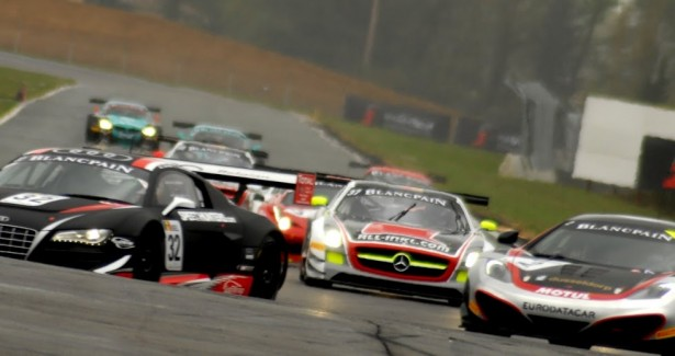 FIA GT Series : toute la saison en direct sur Sport + avec le pilote Antoine Leclerc