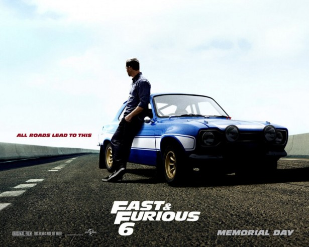 Fast &#038; Furious 6 : fausse Ferrari et casting muscl au programme !
