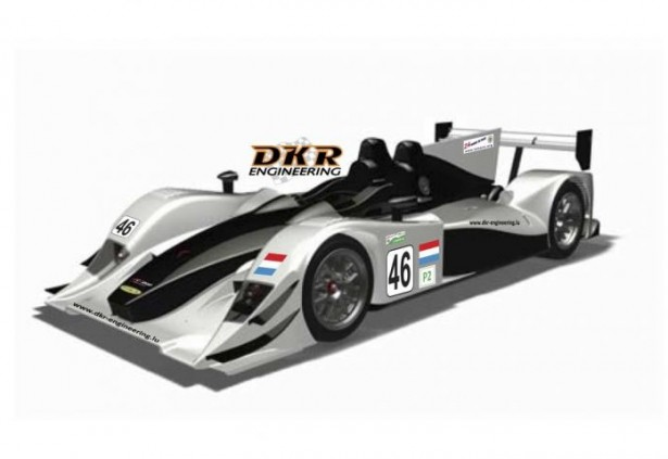 ELMS : DKR Engineering engage une LMP2 avec Romain Brandela et Olivier Porta