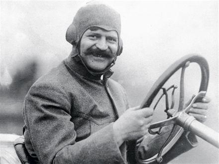 Louis-Chevrolet