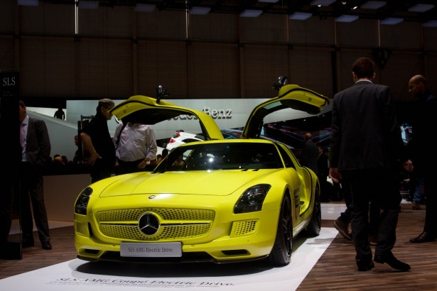 Mercedes-AMG-Electric-Drive-Salon-Geneve-2013
