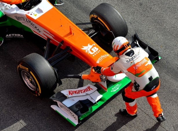 Sahara-Force- India-Formula- One-Team