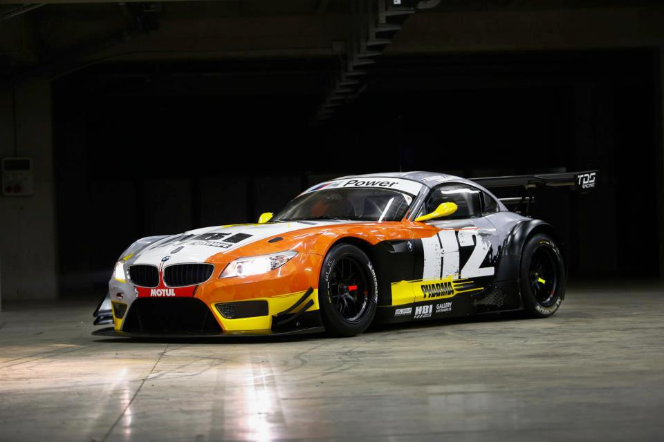 BMW-Z4-GT3-TDS-racing-2013