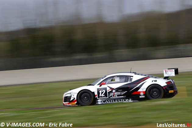 FIA-GT-Series- Nogaro-Rast-WRT