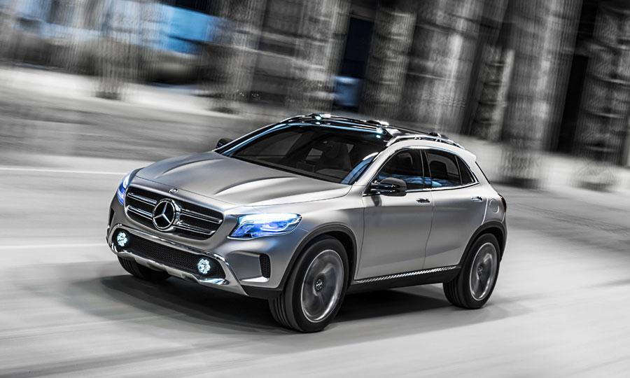 2017 mercedes gla new compact suv 2015 best auto reviews for Mercedes benz suv gla
