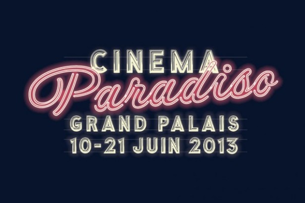 Evenement : un Drive-In à Paris au grand Palais cet été !