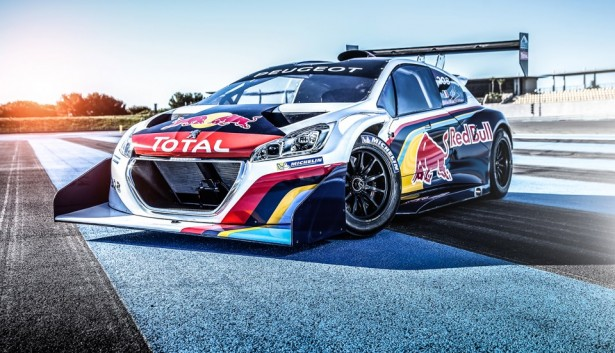 Peugeot 208 T16 Pikes Peak : la livre dvoile et une nouvelle vido !