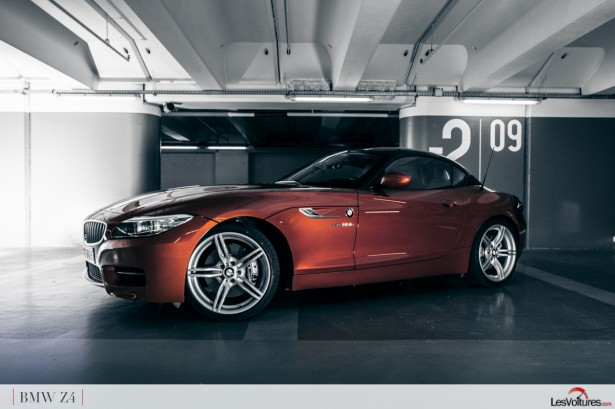 Ludivine-aubourg-the-voice-test-drive-z4-35is-2013-73