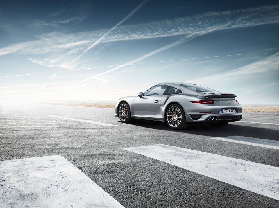 Porsche-Carrera-911-Turbo-991
