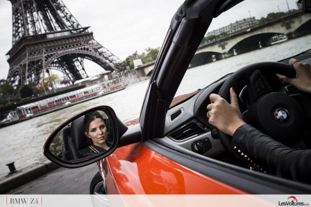 bmw-z4-2013-Ludivine-aubourg-the-voice-test-drive-paris-les-voitures-11