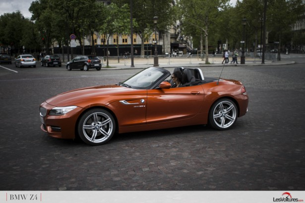 bmw-z4-2013-Ludivine-aubourg-the-voice-test-drive-paris-les-voitures-27
