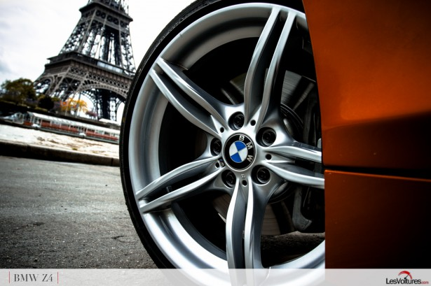 bmw-z4-2013-Ludivine-aubourg-the-voice-test-drive-paris-les-voitures-9