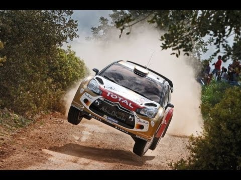 Citron WRC 2013 &#8211; Rally de Portugal &#8211; Qualifying