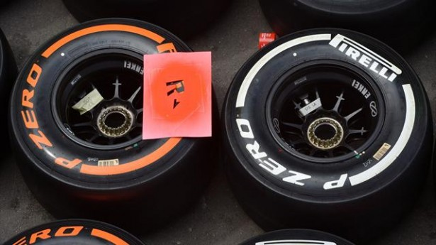 Formule 1-Grand Prix d&#8217;Espagne-Pour Pirelli, quatre arrts &quot;c&#8217;est trop&quot;