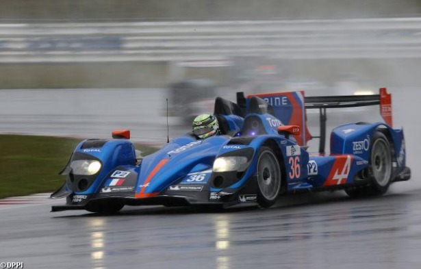 ELMS : les LMP2  Imola ce weekend !