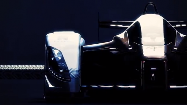 Vidéo : Gran Turismo 6 arrive, attention teaser !