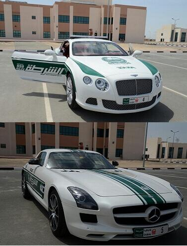 sls-bentley-police-dubai
