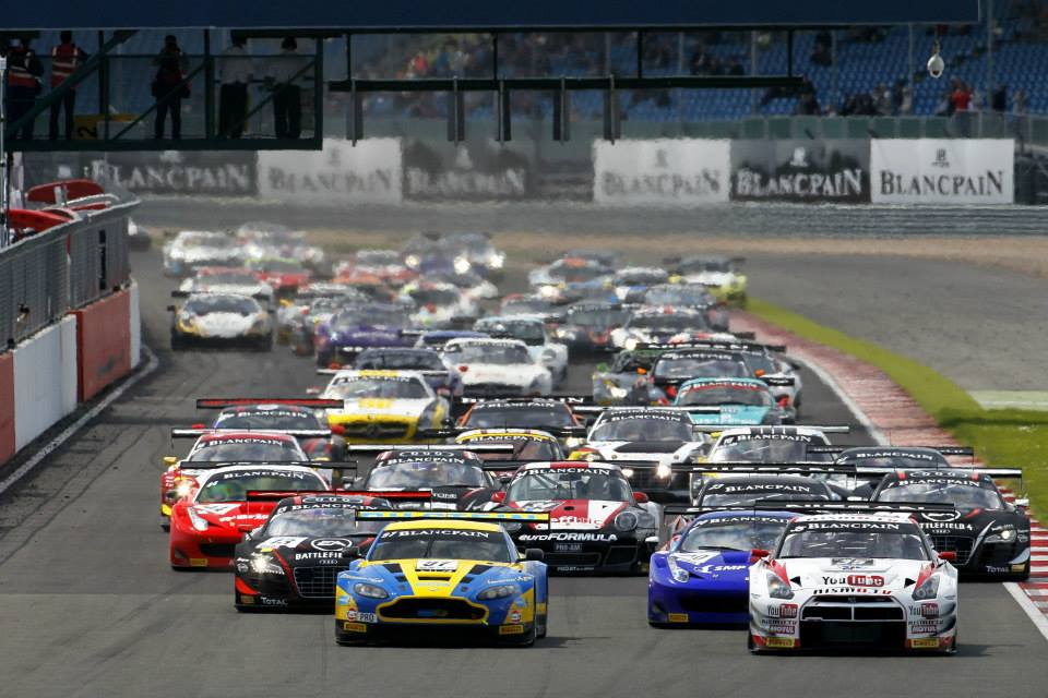 blancpain-endurance-series-video-highlights-silverstone-2013