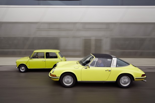 classic-mini-porsche-911-50th-anniversary