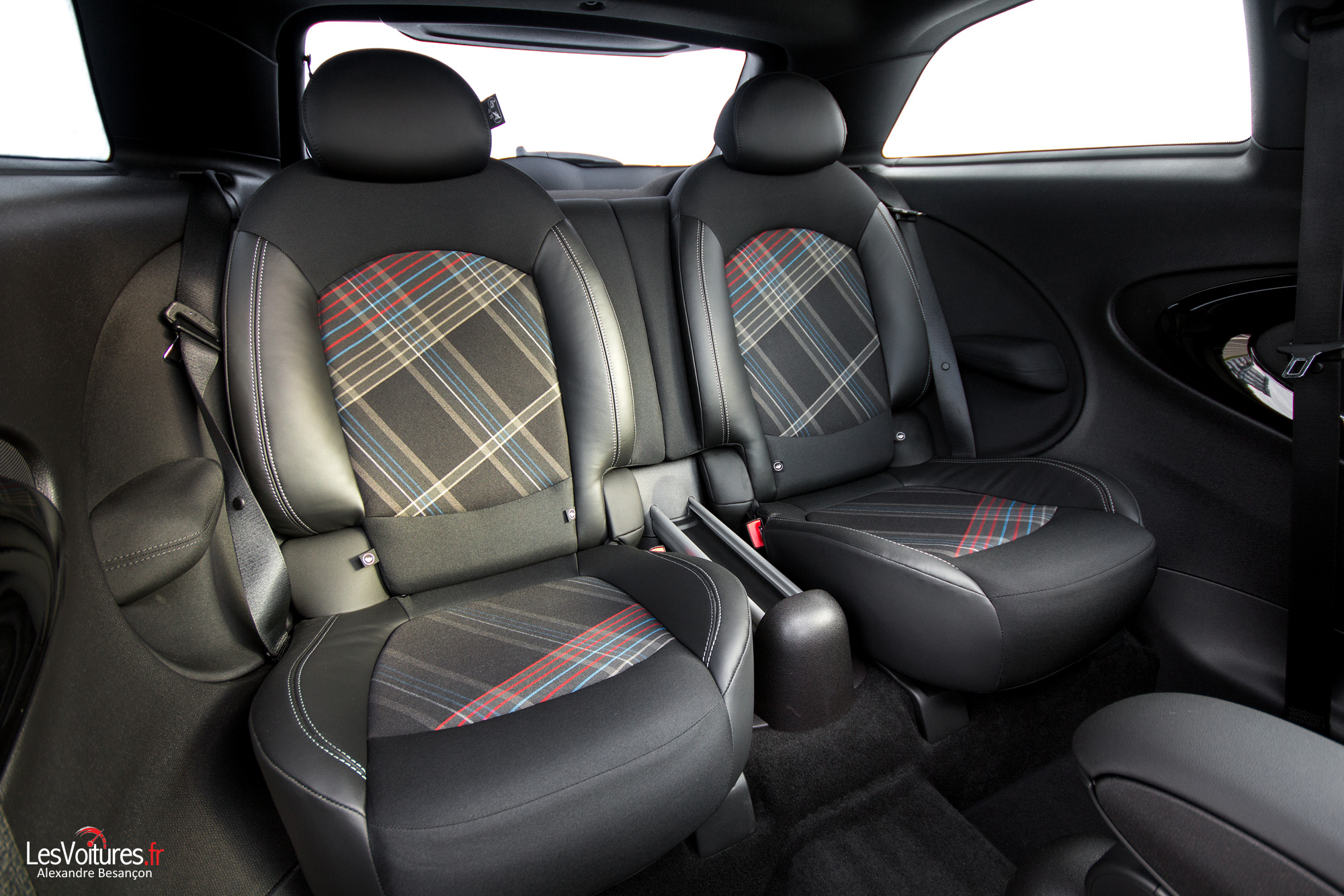 mini paceman cooper s all4 essai test drive interior. Black Bedroom Furniture Sets. Home Design Ideas