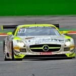 24 Heures de Spa : Mercedes l'emporte ! Retour sur une course intense et difficile…