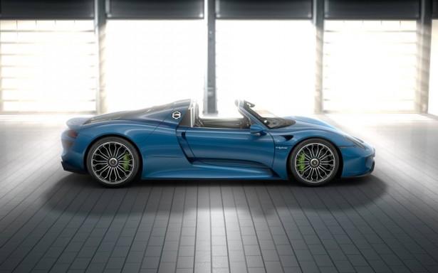 porsche-918-spyder-bleu