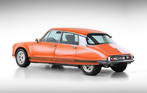 Citroen-DS-Porsche-911-2